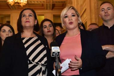 Mary_Lou_McDonald_Leader_of_Sinn_Fein_L_and_Michelle_ONeill_Vice_President_of_Sinn_Fein_R_speak_after_a_meeting_of_the_Stormont_Assembly_Oct_21_2019_Credit_Charles_McQuillan_Getty_Ima.jpg